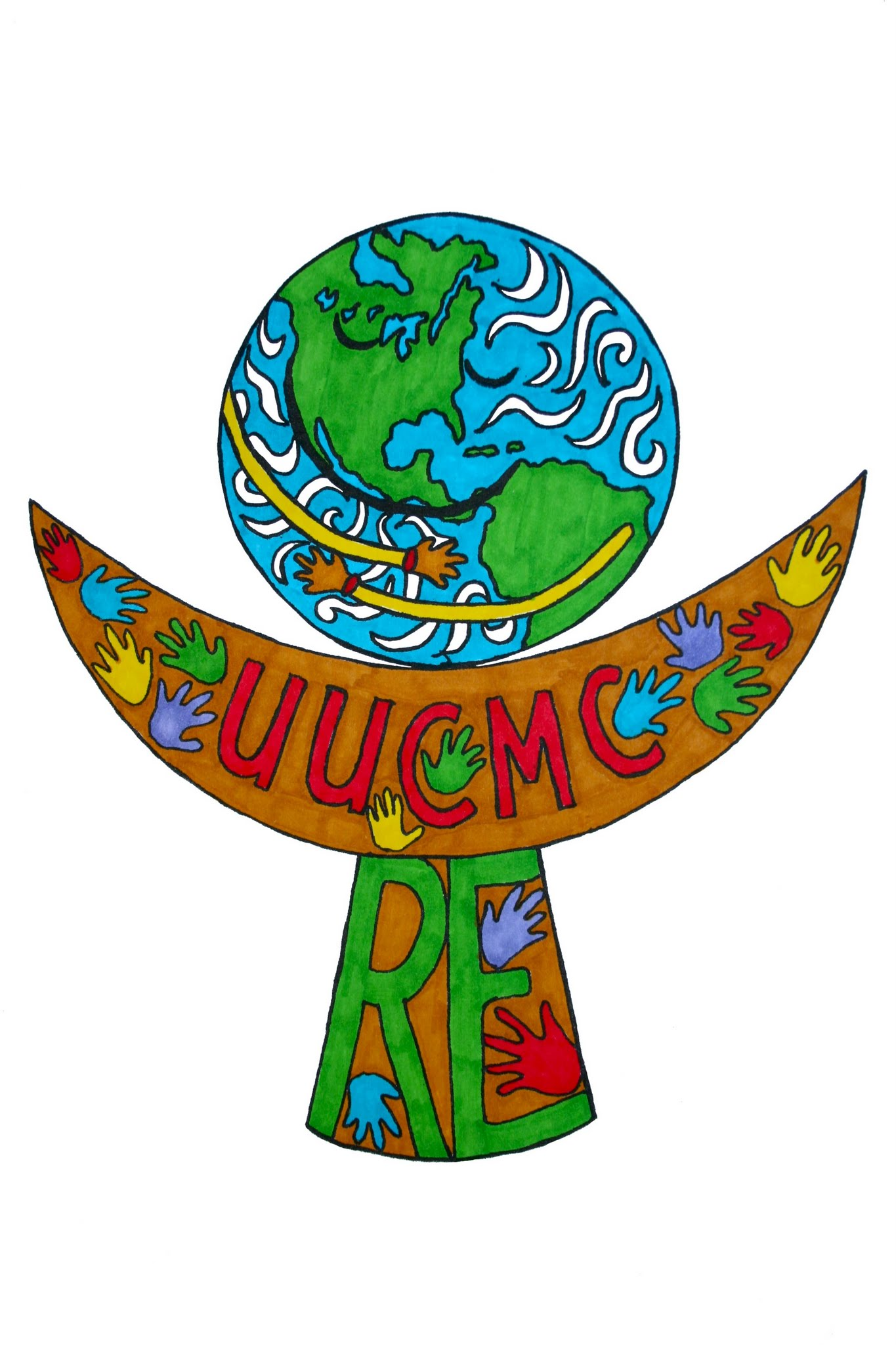UUCMC RE Chalice