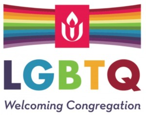 LGBTQ Welcoming Cong
