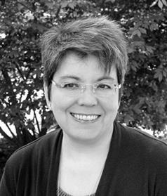 Rev. Virginia Jarocha-Ernst